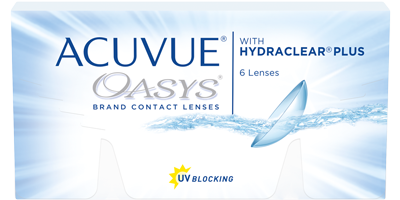ACUVUE OASYS®   Johnson and Johnson Vision Care 74df51ea7a